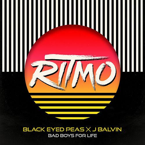 Black Eyed Peas - RITMO (Bad Boys for Life)