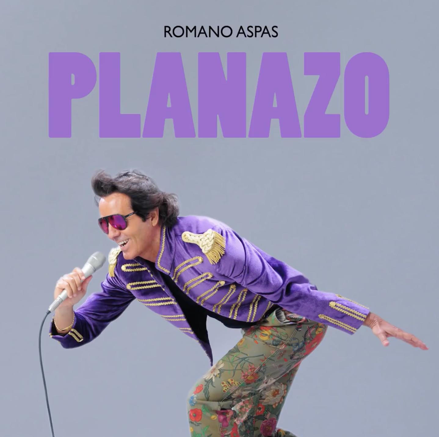Planazo Romano Aspas